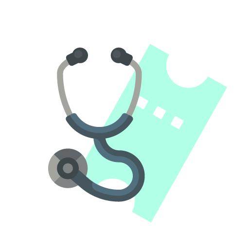 Medizin Losverfahren