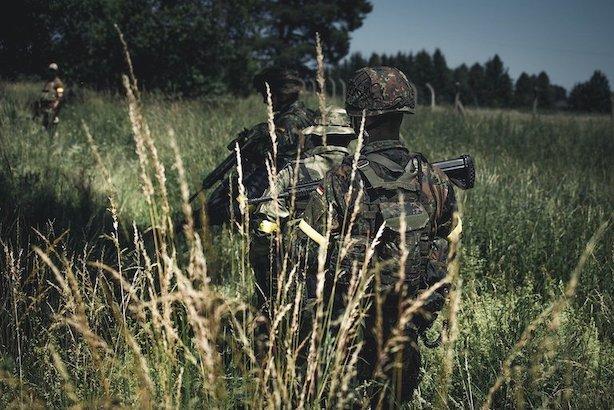 Medizinstudium als Soldat beim Bund